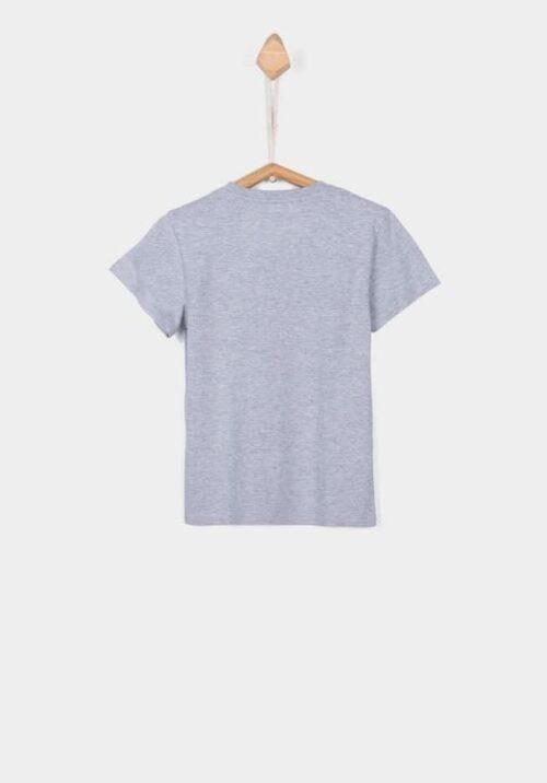 Tiffosi T-Shirt 'Pixel Paloma'
