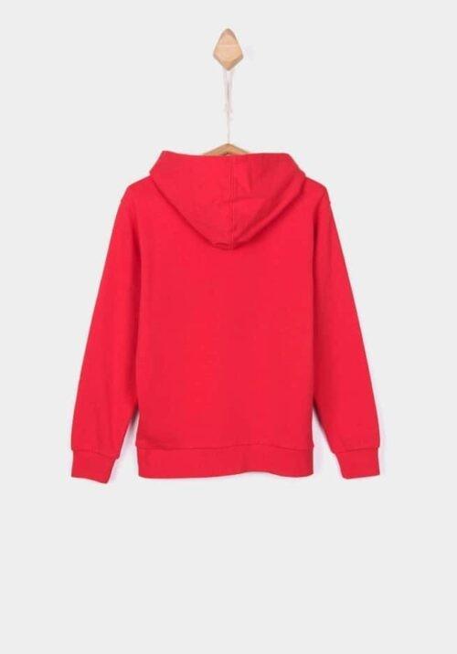 Sweater 'Wilmer' Tiffosi