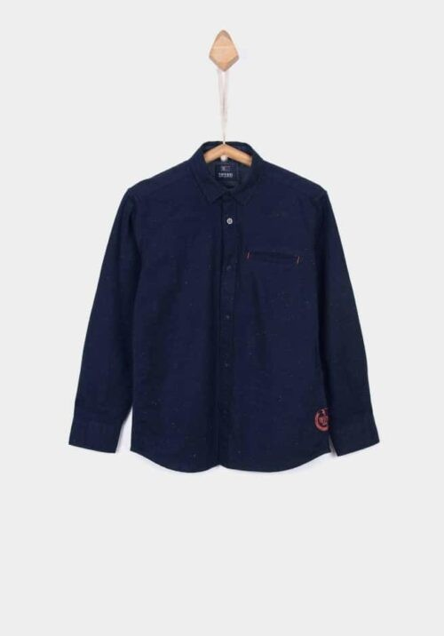 Tiffosi Overhemd 'Ian'