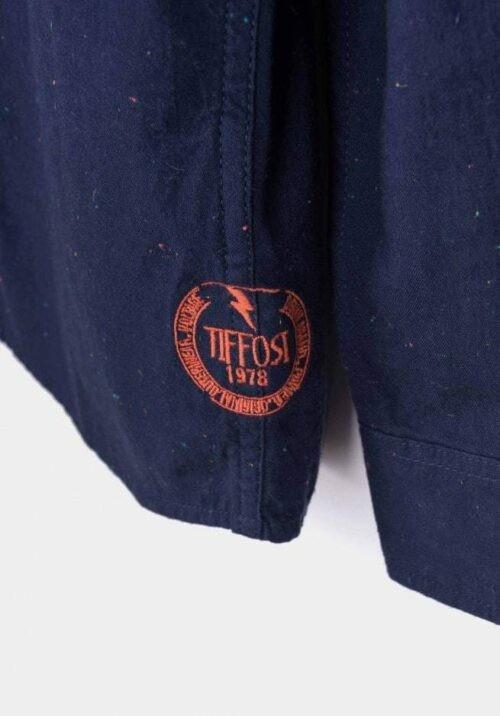 Overhemd 'Ian' Tiffosi