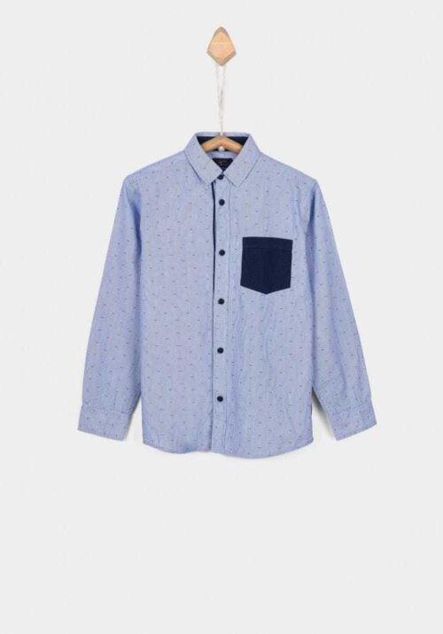 Tiffosi Overhemd 'Marco'