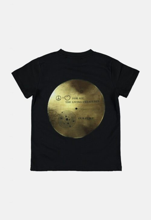 T-Shirt 'Road Solarsystem Sounds' Molo