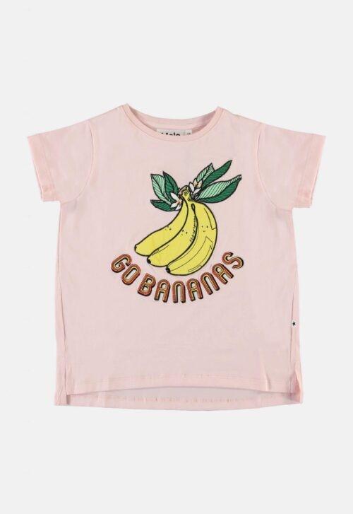Molo T-Shirt 'Reenasa - Bananas'