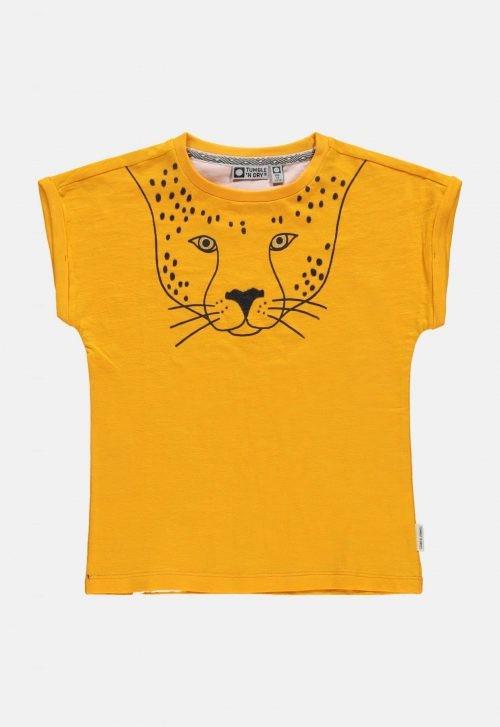 Tumble 'N Dry T-shirt 'Lia'