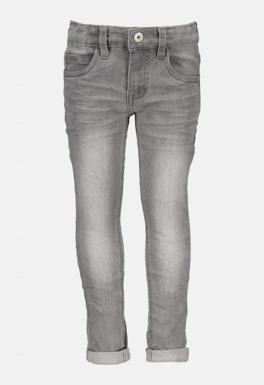 Skinny stretch jeans light grey Tygo & Vito