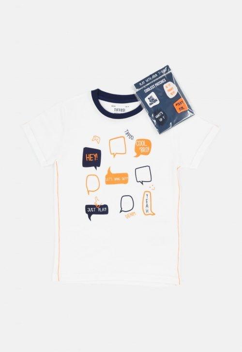 T-shirt 'Richard' Tiffosi