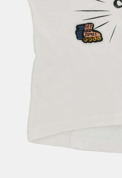 T-shirt 'Auchland' Tiffosi