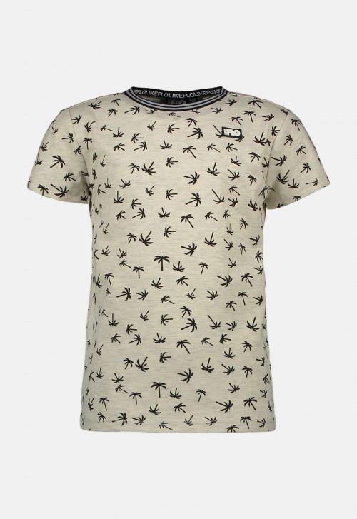 T-shirt Like Flo - ecru Like Flo