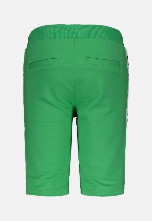 Like Flo Sweatshort - groen