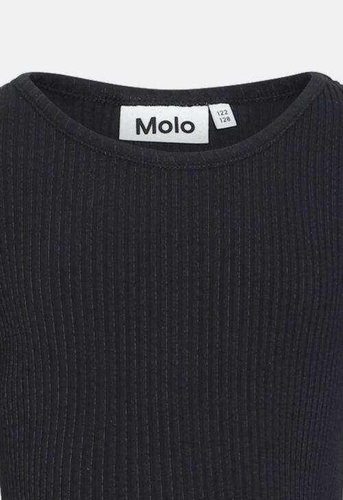 Top 'Rochelle - zwart' Molo