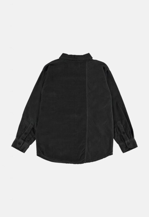 Molo Overhemd 'Russy - Night Grey'