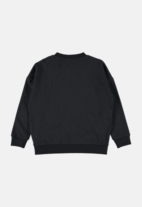 Molo Sweater 'Maxi - Black'