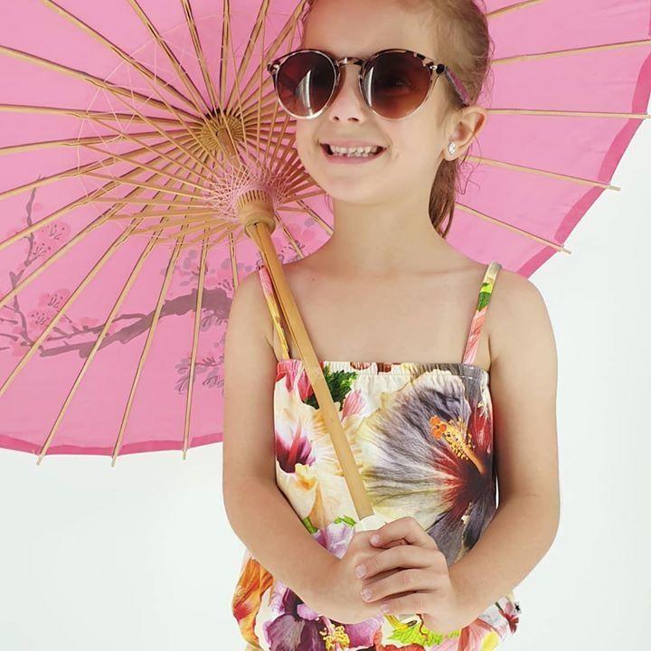 Laat de zomer maar komen! Wij zijn er klaar voor! 😎☀️ . . Jumpsuit 'Amberly' van Molo 👉 <