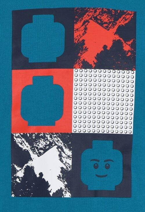 Longsleeve 'Taupo 600' LegoWEAR