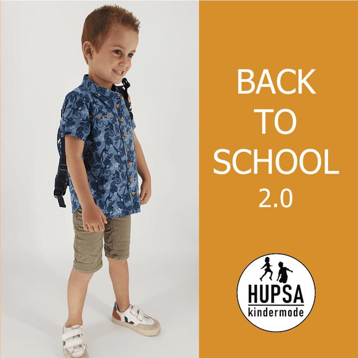 Morgen na 3 maanden terug naar school! 🎉🎉 . Nog een gepaste outfit nodig? Neem een kijkje