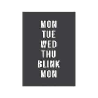 Happy Monday... again! 💛☺ . .