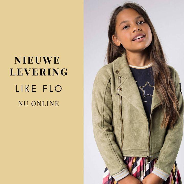 Helemaal verliefd op deze nieuwe levering van @likeflo_official! 💛 . Herfstkleuren, mooie stofjes en zwierige