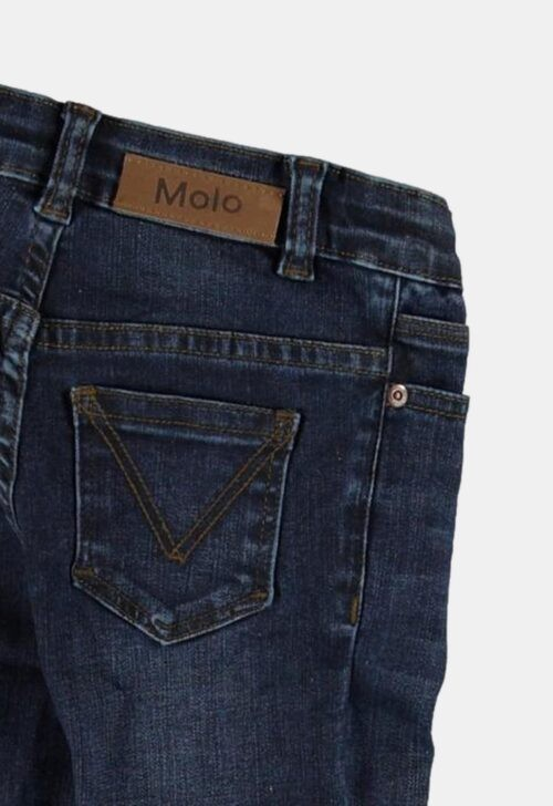 Extra slim fit Jeans 'Angelica' Molo
