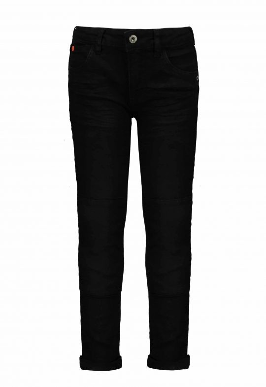 Jeans Tygo & Vito jongen zwart