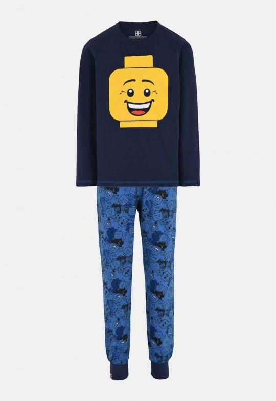 Pyjama Lego WEAR - Dark Navy LEGO Wear