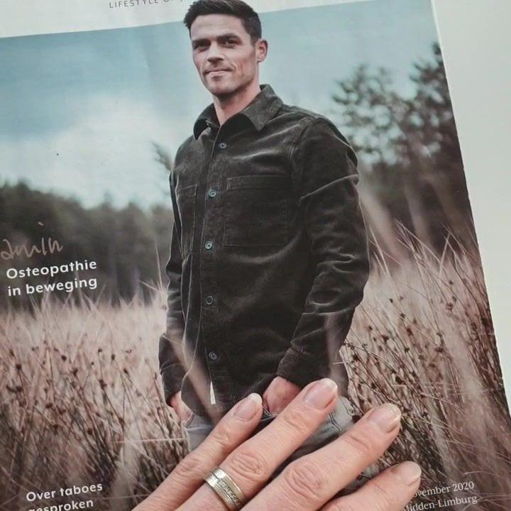 Heb jij ons al gespot in @flash_puur_ziezo_magazine? . Elke bestelling wordt met