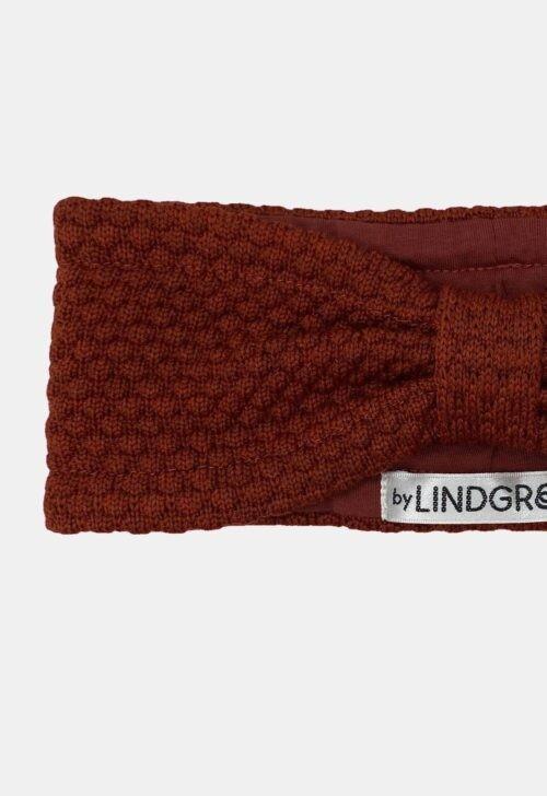 Haarband - burned melange byLindgren