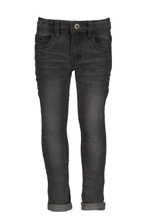 Tygo & Vito Skinny stretch jeans 'black denim'