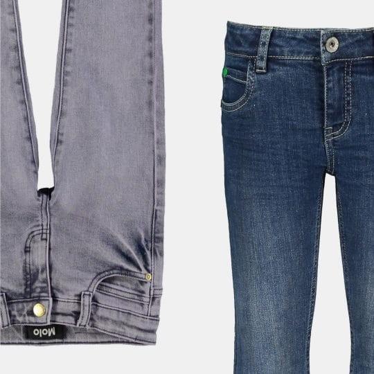 jeans kinderkleding