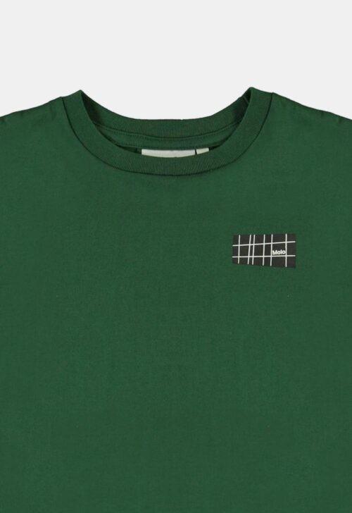 T-shirt 'Rasmus - Eden' Molo