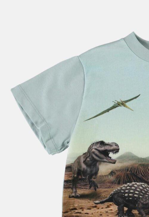 T-shirt 'Road - Dino World' Molo