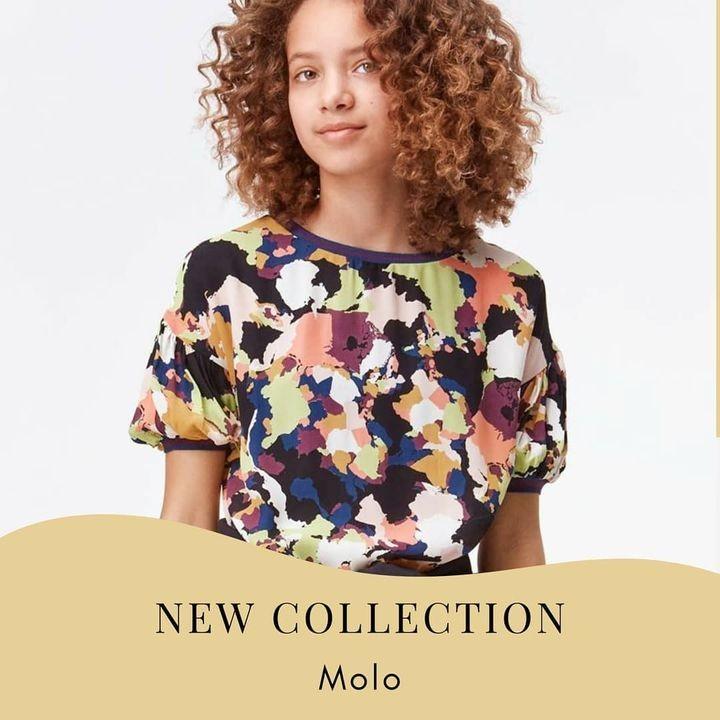 Zo leuk om frisse kleurtjes in de winkel te zien 🤩 De nieuwe collectie van