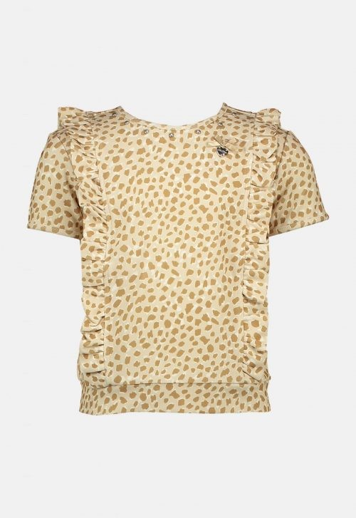 Top 'Animal Dots' Le Chic