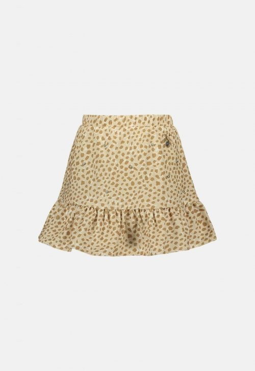 Rok 'Animal Dots' Le Chic