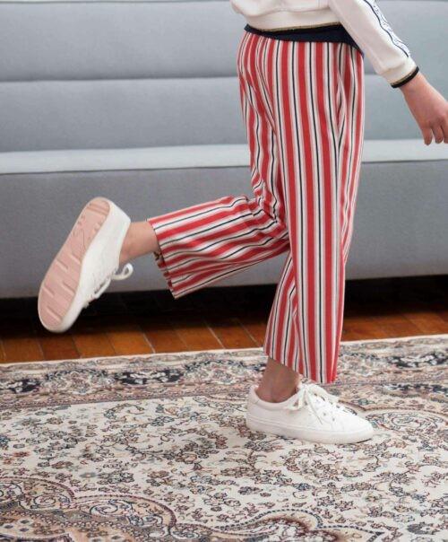 Culotte 'Knitted Stripe' Like Flo