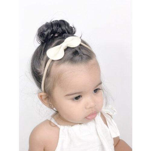 Haarband Noah & Sisi meisje wit