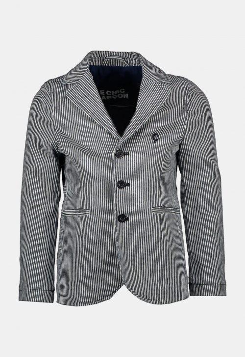Blazer 'Striped'' Le Chic Garçon (LCEE)