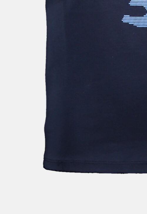 Le Chic Garçon (LCEE) T-shirt 'ç-print'