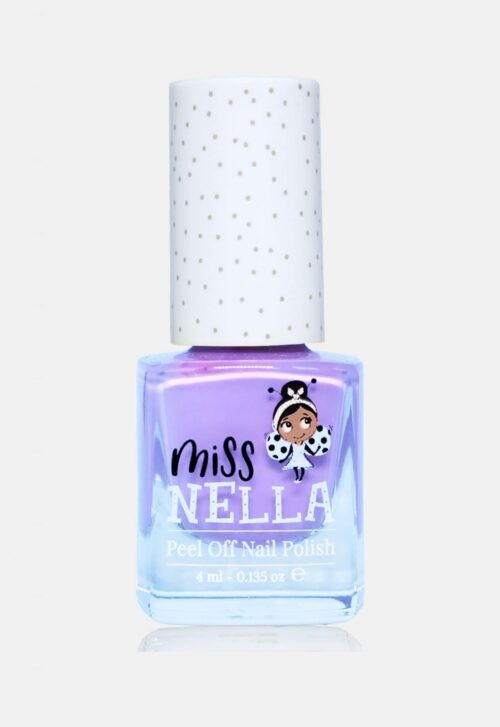 Nagellak 'Bubble Gum' Miss Nella