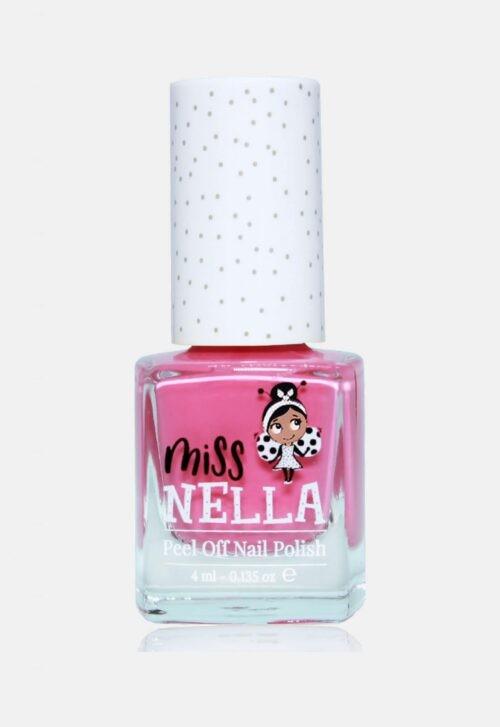 Nagellak 'Pink A Boo' Miss Nella