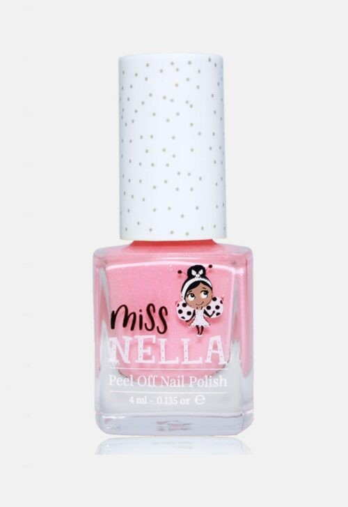 Nagellak 'Cheeky Bunny' Miss Nella