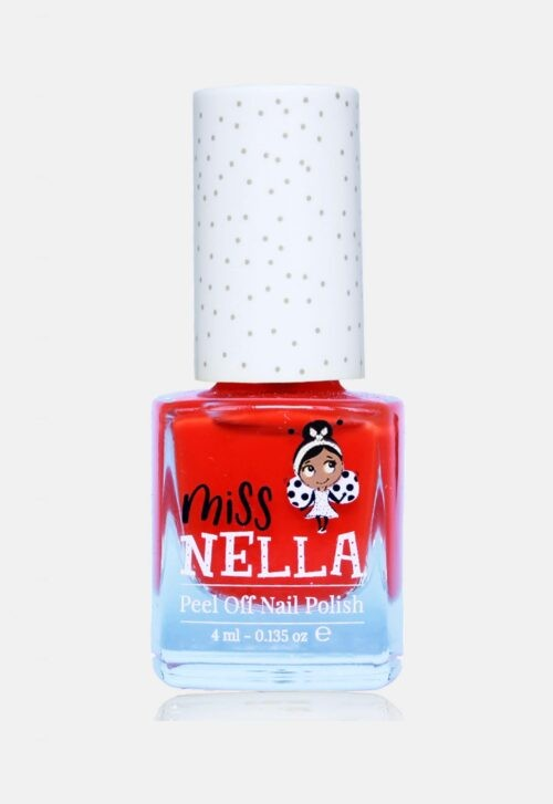 Nagellak 'Strawberry 'n Cream' Miss Nella