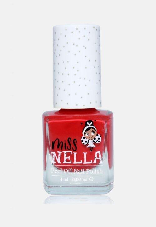 Miss Nella Nagellak 'Cherry Macaroon'
