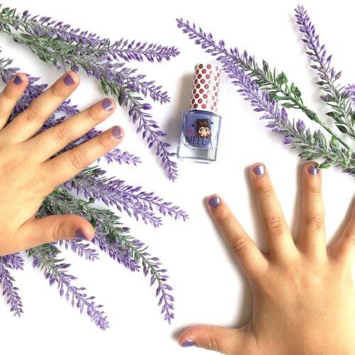 Nagellak 'Sweet Lavender' Miss Nella
