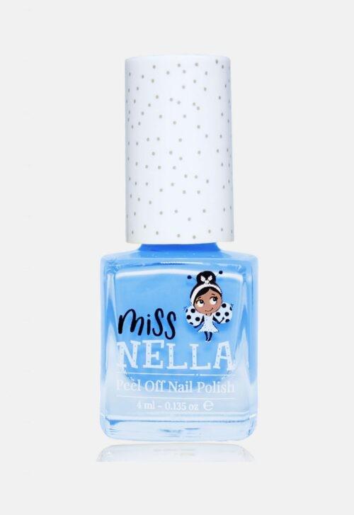 Nagellak 'Blue Bell' Miss Nella