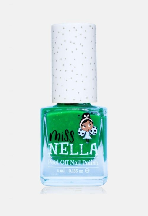 Nagellak 'Kiss The Frog' Miss Nella