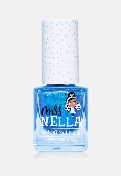 Nagellak 'Blue The Candles' Miss Nella