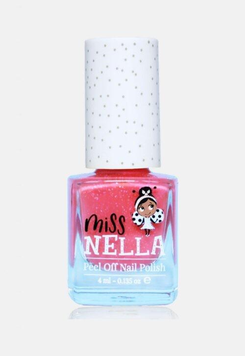 Miss Nella Nagellak 'Marshmallow Overload'