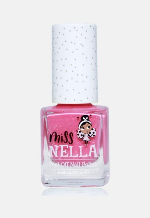 Nagellak 'Watermelon Popsicle' Miss Nella