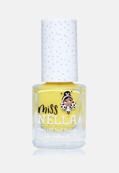 Nagellak 'Banana Split' Miss Nella