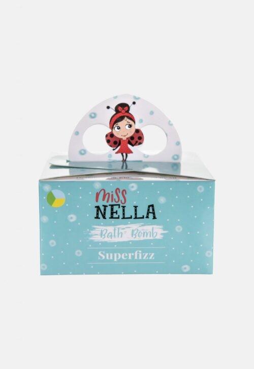 Bath Bomb set van 3 'Superfizz' Miss Nella